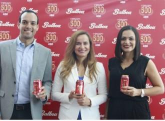 500 AÑOS: La primera historia de la Nación conmemorando los 500 Años de fundación de la Ciudad de Panamá Panamáñ