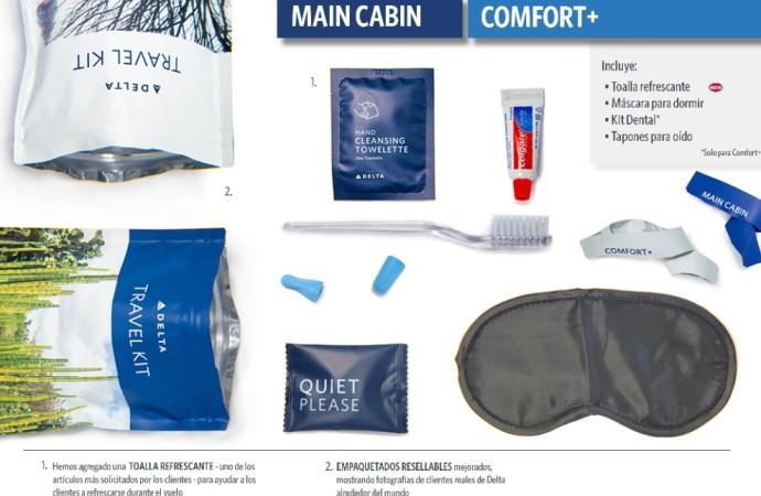 Se siente una fragancia fina en el aire: LE LABO ahora incluido en los nuevos kits de comodidades TUMI