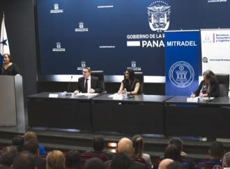 Ministra Zulphy Santamaría presentó los resultados de la alta comisión de empleo