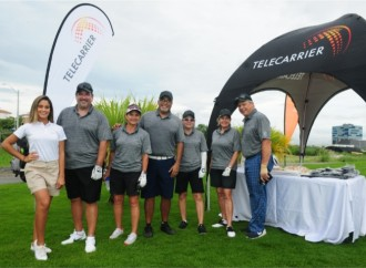 Telecarrier patrocinador del Torneo de Golf Sonrisas 2019