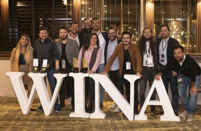 WINA: Findasense elegida «Red Mundial Independiente de 2019»