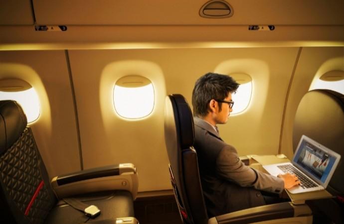 Delta nombrada como la mejor aerolínea estadounidense por Fodor's, expertos en viajes