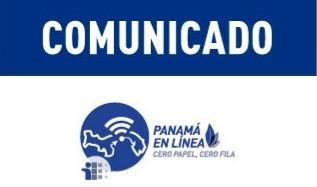 Autoridades realizan mantenimientos en servicios digitales de verificación del Tribunal Electoral de Panamá