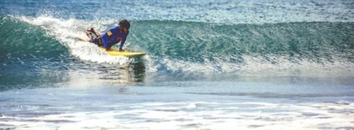 Panamá: Destino de surf y wellness