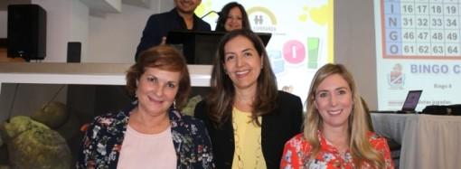 Gran Bingo de Casa Esperanza 2019