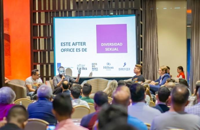 Hilton Panama se suma a la Embajada de Holanda para la proyección el documental RecorriDOS