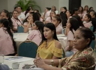 MITRADEL realizó I Foro de Trabajadoras y Trabajadores Doméstica/os