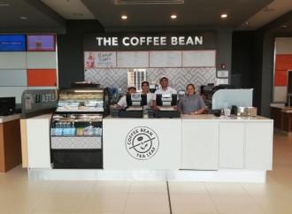 The Coffee Bean & Tea Leaf abre sus puertas en el Canal, el lugar más icónico de Panamá