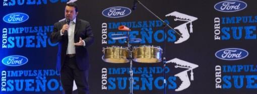 Ford Fund regresa a Panamá con recursos educativos a través de la iniciativa Ford Impulsando Sueños