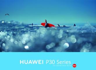 El modo Dual-View en video para el Huawei P30 y P30 Pro ya está disponible