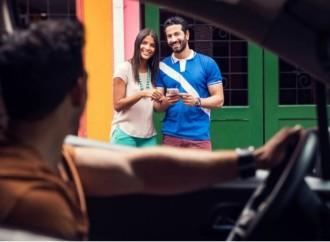 Divide la tarifa de tus viajes con Uber con tus amigos