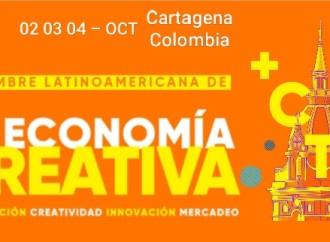 Tres conferencistas de +Cartagena brillan en el Festival Internacional de la Creatividad Cannes Lions