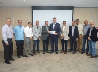 Cámara Minera reconoce desempeño de Minera Panamá