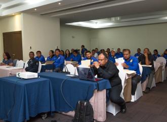 Inspectores y Oficiales de Seguridad del MITRADEL se capacitan en la temática de Trabajo Infantil