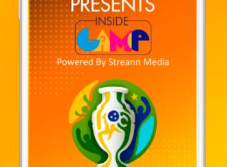 Actualidad Media Group, ESPN 990 y Streann lanzan el primer juego de Trivias para la Copa América