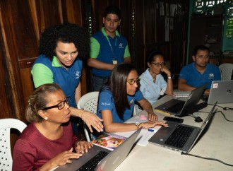 Cable Onda y la Autoridad Nacional para la Innovación Gubernamentalpromueven la Inclusión Digital