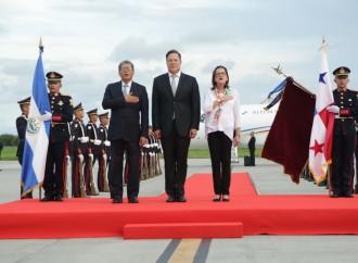 Presidente Varela viaja a El Salvador para asistir a investidura de nuevo mandatario Nayib Bukele