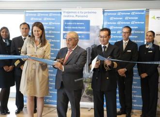 Panamá, nuevo destino en América Latina de la aerolínea Air Europa