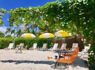 Escapadas de verano en Miami