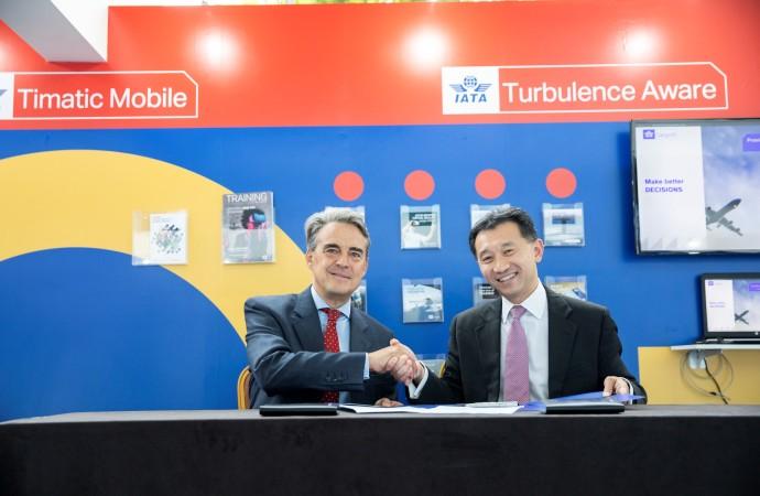 IATA y Star Alliance amplían cooperación para mejorar la experiencia de los pasajeros
