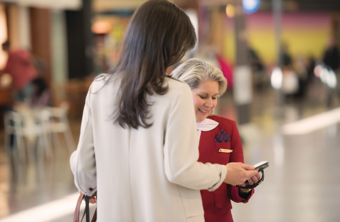 Delta presenta SkyTeam Rebooking, una función que permitirá a los agentes asistir a los clientes en reprogramación de vuelos en 19 aerolíneas