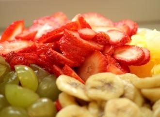 Importancia de incluir snacks saludables en la alimentación diaria