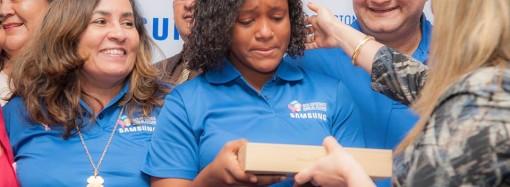 Samsung convoca a escuelas de Panamá a presentar ideas innovadoras