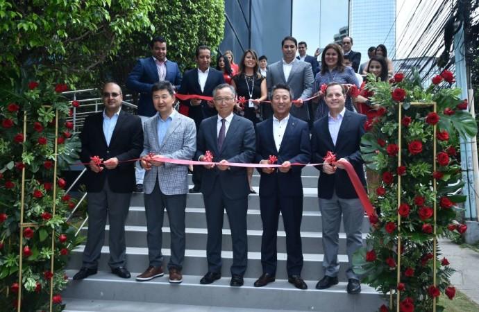 LG Electronics reafirma su presencia en Panamá