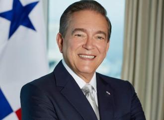 """Laurentino """"Nito"""" Cortizo Cohen asume hoy la Presidencia de la República de Panamá"""
