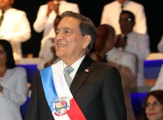 Discurso del Acto de Toma de Posesión deLAURENTINO CORTIZO COHEN comoPresidente de la República de Panamá