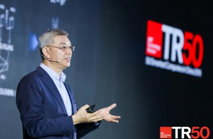 MIT Technology Review posiciona a Huawei entre las 50 empresas más inteligentes