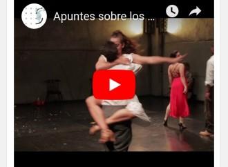 CÍA. Gramo Danse presentóObra de danza – teatro en festival internacional en Ecuador