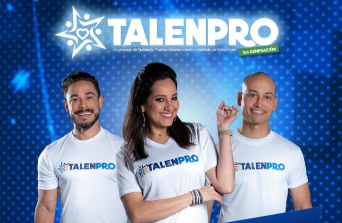 USMA recibirá Semifinalistas de la Zona Este de TalenPro