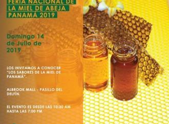 Más de 100 Apicultores panameños participarán en laprimera Feria Nacional de la Miel de Abeja
