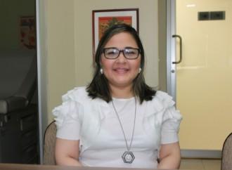 Ilda de Soriano, paciente y escritora, exhorta a la población a realizarse el examen electroforesis de hemoglobina