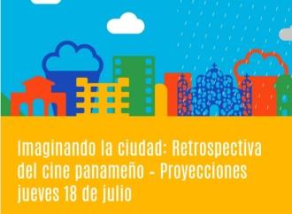 """Museo de la Ciudad de Panamá presenta """"Imaginando la ciudad: Retrospectiva del cine panameño"""""""