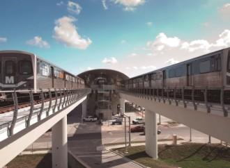Metro de Panamá adjudica extensión de la línea 1 a OHL