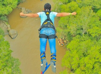 5 destinos para hacer turismo de aventura en Colombia