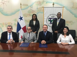 ALTA y la UTP firman Convenio de Cooperación