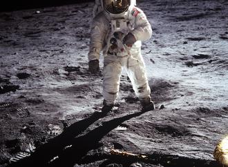 Una nueva perspectiva de la Luna: Celebrando los 50 años de Apolo 11