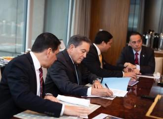 Presidente Cortizo Cohen se reunirá con calificadoras y refrendará emisión de bonos
