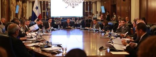 Gabinete aprueba proyecto de ley para garantizar medicamentos a un precio justo a la población