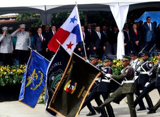 """Presidente Cortizo Cohen: """"Soy el Primer Policía de Panamá"""""""