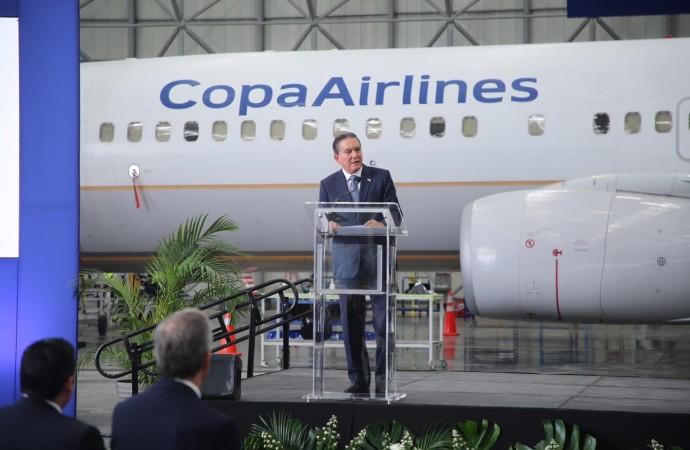"""Presidente Cortizo Cohen: """"facilitaremos las buenas y nuevas inversiones"""""""
