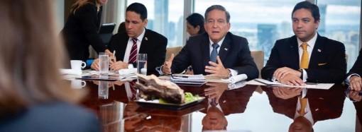 Presidente Cortizo Cohen concluye productiva gira de trabajo