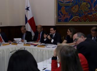 Órgano Ejecutivo instaló el primer gabinete científico del país