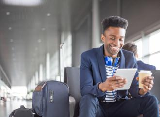 Delta se convierte en la primera aerolínea en utilizar la aplicación Mensajes de Apple con los clientes para asistencia inmediata