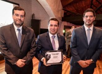 Cervecería Nacional recibereconocimiento por ser una empresa líder en Centroamérica