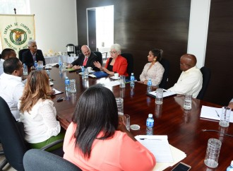 Zona Libre de Colón apoya desarrollo de colón puerto libre