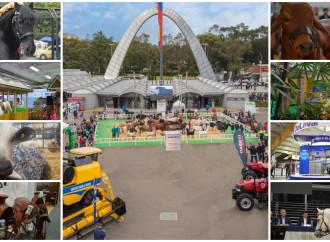 Finaliza la feria agropecuaria más grande de Colombia: Agroexpo 2019
